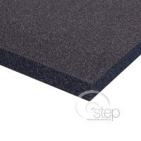 Adam Hall Plastazote PE Black 30 mm