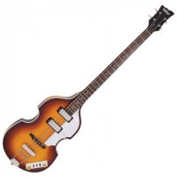 Vintage Violin Bass Reissued