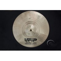 "Ufip Exp. Series 18"" Brilliant Crash"