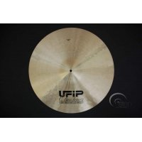 "Ufip Class Series 22"" Light Ride"