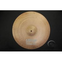 "Ufip Natural Series 22"" Ride Sizzle"