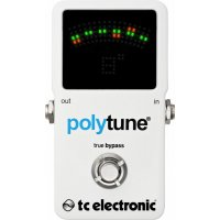 t.c. electronic Polytune 2