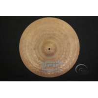"Ufip Natural Series 18"" Crash"