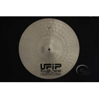 "Ufip Rough Series 17"" Crash"