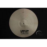 "Ufip Rough Series 22"" Ride"