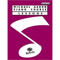 Michael Aaron Piano course lessons 4
