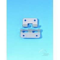 Adam Hall Heavy Duty Hinge AH2251