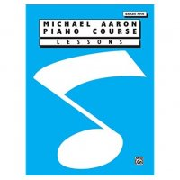 Michael Aaron Piano course lessons 5