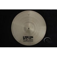 "Ufip Rough Series 21"" Ride"