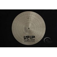 "Ufip Rough Series 18"" Crash"