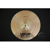 "Ufip Extatic Series 18"" Crash Medium"