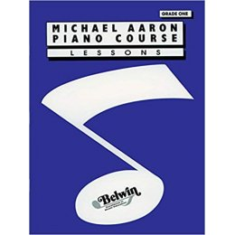 Michael Aaron Piano Course: Lessons Gr. 1