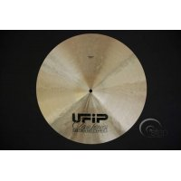 "Ufip Class Series 19"" Crash Medium"
