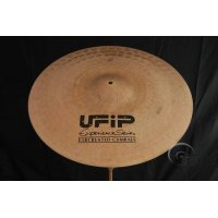"Ufip Exp. Series 21"" Collector Ride Natural"