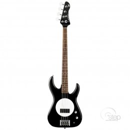 FLEA BASS Street Bass - Black and White