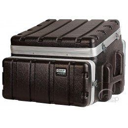DAP Audio ABS Mobile DJ Case D7115