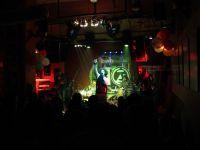 Klubová scéna - Batyskaf