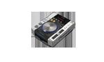 CD/MP3 přehrávače